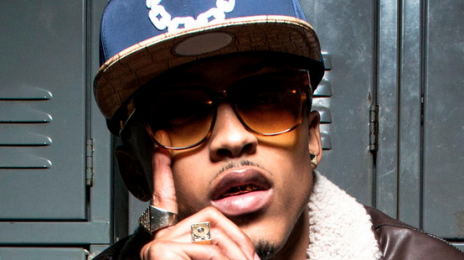 Watch: August Alsina Bares His Soul For 'XXL Freshman' Freestyle