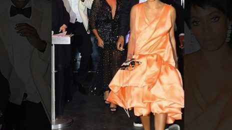 Beyonce's Team Release Official Statement On Jay Z / Solange Brawl