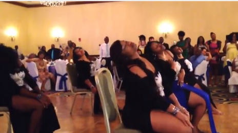 Watch: Bridal Party Performs 'Drunk in Love' At Wedding Reception