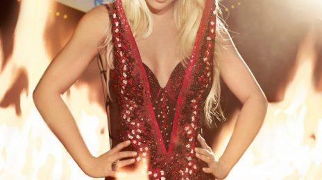 "Britney Spears ""Close"" To Extending Vegas Run"