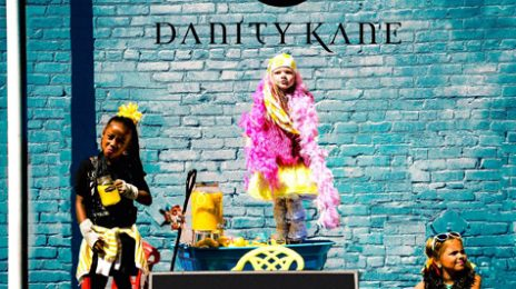 New Song:  Danity Kane - 'Lemonade'