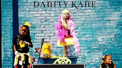 Danity Kane Unleash 'Lemonade' Lyric Video