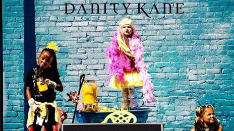 Danity Kane Tease New Single 'Lemonade' / Reveal Cover