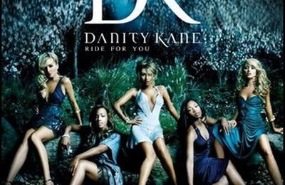 From The Vault: Danity Kane - 'Ride For You'