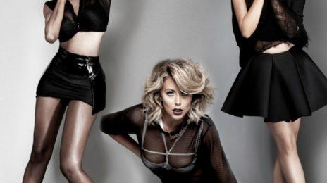 Chart Check: Danity Kane's 'Lemonade' Spills Onto iTunes UK