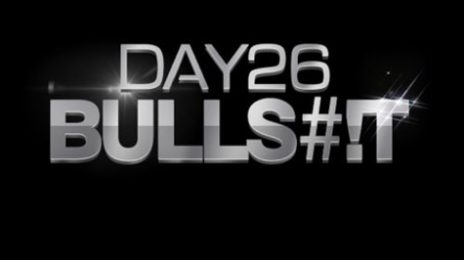New Song: Day 26 - 'BULLS#!T'