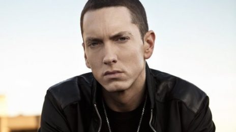 "Eminem Expresses Regret For Homophobic ""F*ggot"" Jab At Tyler The Creator"