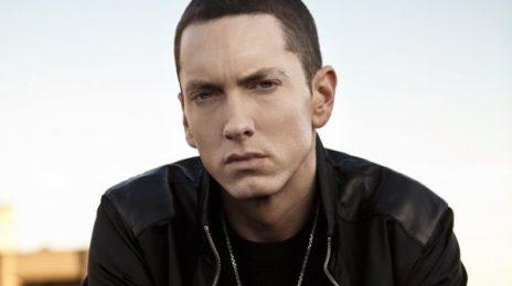 New Video: Eminem - 'Headlights'