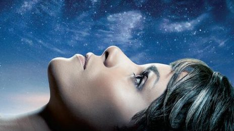Halle Berry's 'Extant': CBS Reveal Official Promo Poster