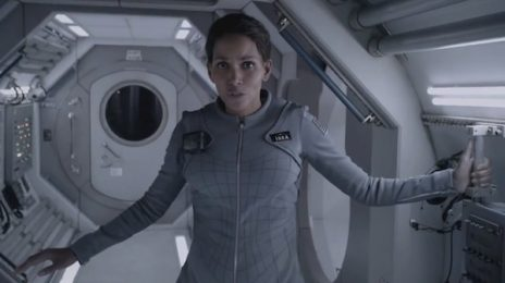 TV Supertrailer: Halle's Berry's 'Extant'