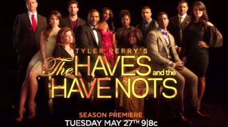 TV Trailer: The Haves And The Have Nots (Season 2 / Part 2)