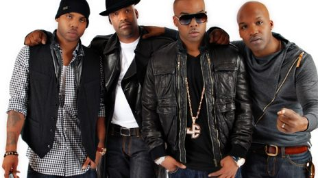 New Song: Jagged Edge - 'Hope'
