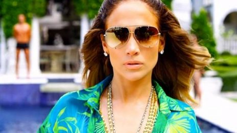Jennifer Lopez Previews New Song 'So Good'