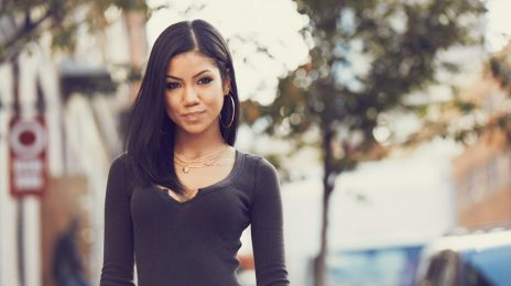 New Song: Jhene Aiko - 'Stay Ready (Ft J-Henny)'
