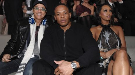 Report: Jimmy Iovine To Become Face Of 'Apple' ?