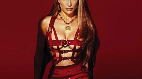 Jennifer Lopez Leads 'GMA Summer Concert Series' Line-Up