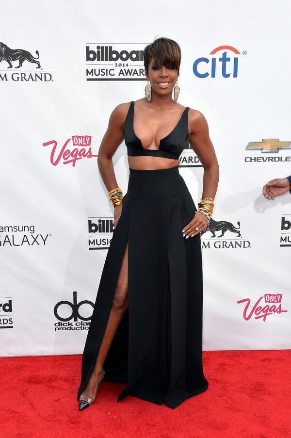 k0 Billboard Music Awards 2014: Red Carpet Arrivals
