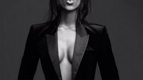 Kelly Rowland Teases New Music