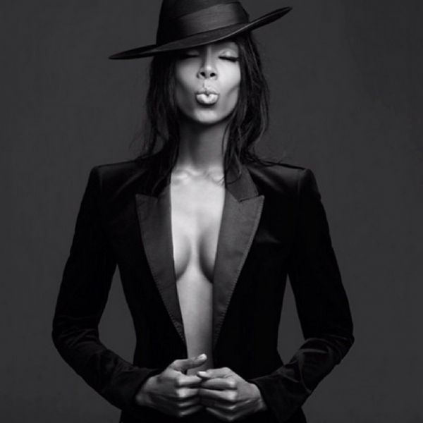kelly rowland 2014 600x600 Kelly Rowland Teams With Pepsi For New Visual Album