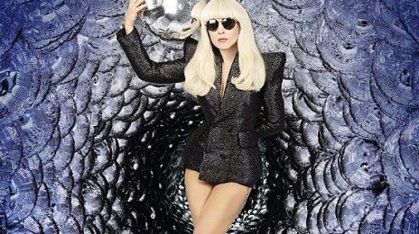 Lady GaGa Teams With Absolut Vodka For Unique 'artRave' Tour Concept
