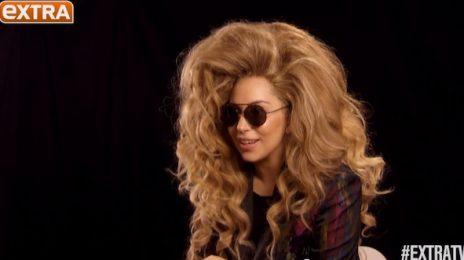"Weigh In: Lady GaGa Slams Lip-Syncing ""Singers"""