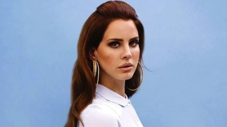 Lana Del Rey Reveals 'Ultraviolence' Track Listing