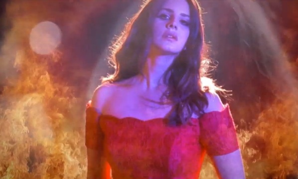 lana del rey west coast video New Video: Lana Del Rey   West Coast