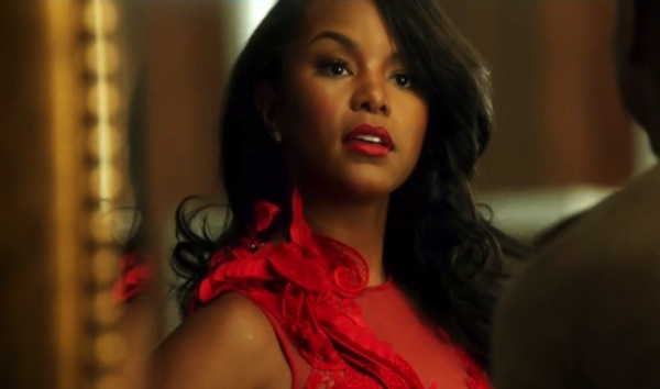 letoya luckett drumline VH1 Reveal Cast Of Drumline Sequel; LeToya Luckett To Star