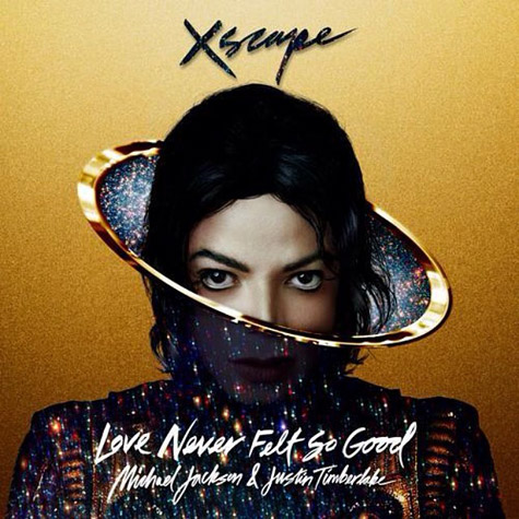 love never felt so good Usher Unveils New Michael Jackson Song Love Never Felt So Good at iHeartRadio Music Awards