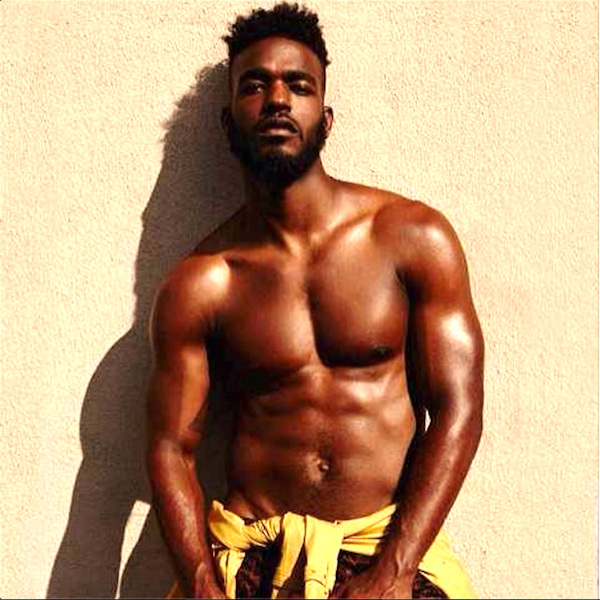 luke james options Snippet: Luke James   Options (ft. Rick Ross)