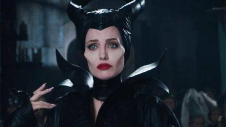 Report: Angelina Jolie To Portray 'Cleopatra' In New Film As 'Maleficent' Exceeds Box Office Predictions