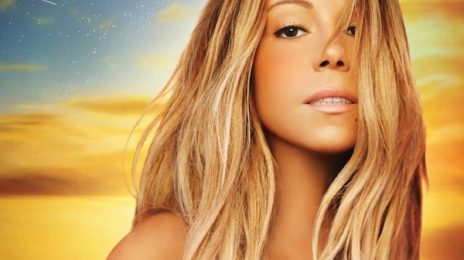 Mariah Carey Storms iTunes Top 10...With Pre-Orders Of New Album