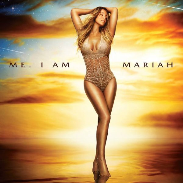 mariah carey me mariah elusive cover 600x600 Catfishing? Mariah Carey Debuts Odd Single Cover For You Dont Know What To Do
