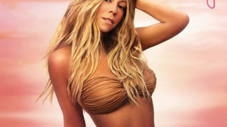 Mariah Carey Unwraps 'Thirsty' Single Cover