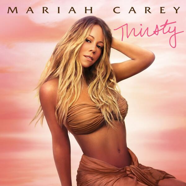 mariah-carey-thirsty-cover