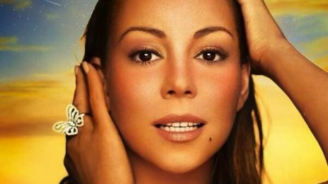 New Song: Mariah Carey - 'Thirsty'