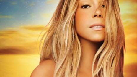 Watch: Mariah Carey Performs On 'Today Show Summer Concert Series'