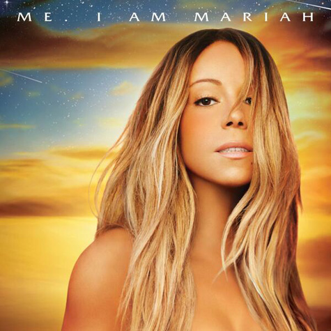me i am mariah deluxe edition that grape juice3 Scandal: Mariah Carey Caught Lip Syncing On Today Show?
