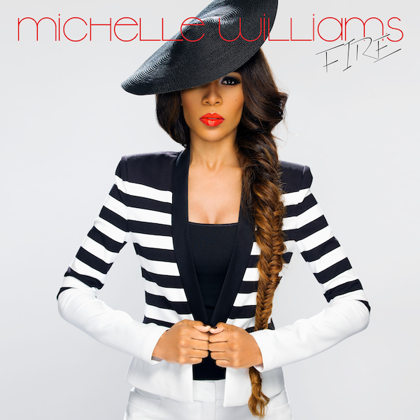 michelle williams fire video1 New Video: Michelle Williams   Fire