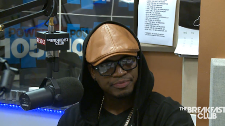 Watch: Ne-Yo Dishes On Comeback At 'The Breakfast Club'