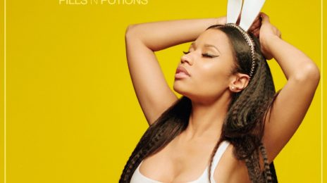 New Song: Nicki Minaj - 'Pills N Potions'