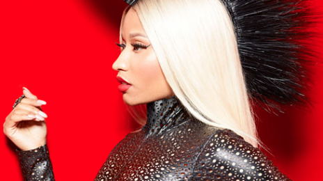Nicki Minaj Nabs 20th 'Top 40' Single With 'Pills N Potions'