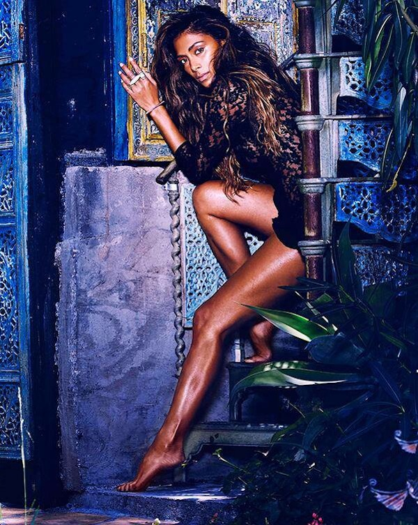 nicole scherzinger 2014 1 Nicole Scherzinger Announces New Single