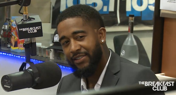 omarion breakfast club Omarion Visits The Breakfast Club / Talks Gay Rumors, Joining Love & Hip Hop & Process Of Getting Girlfriend Pregnant