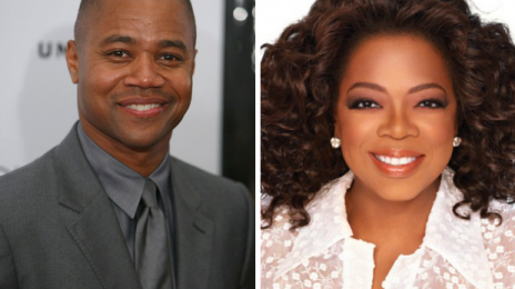 Report:  Cuba Gooding, Jr. Joins Oprah Winfrey-Led Cast of New Martin Luther King, Jr. Biopic