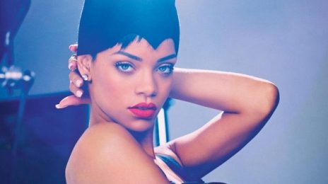 Report: Rihanna Quietly Departs Def Jam; Signs With New Label