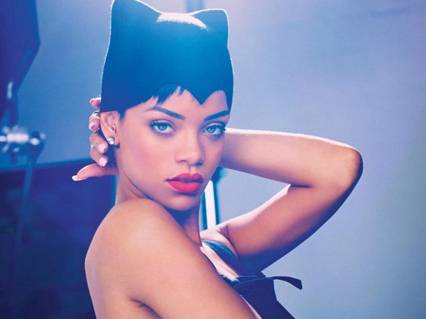 rihanna roc nation label Report: Rihanna Quietly Departs Def Jam; Signs With New Label