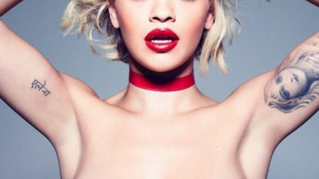 Rita Ora Scores Fourth UK #1 / Ties Spice Girl Record
