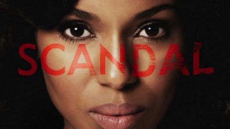 Problem Solved: 'Scandal' Moves To Bigger Channel In UK After Axe