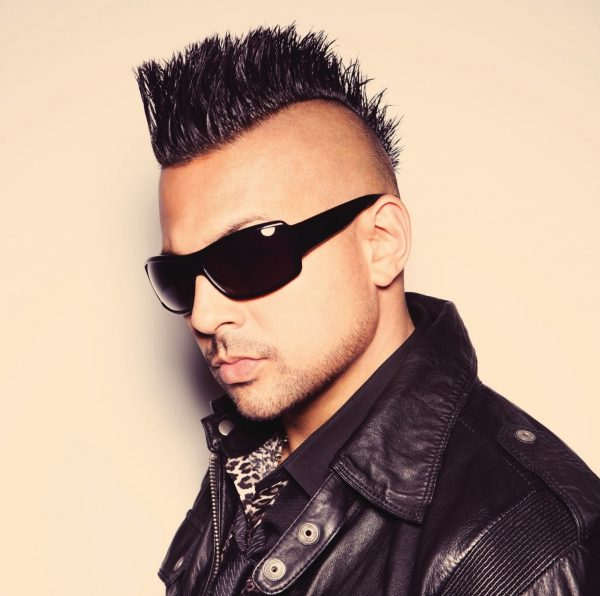 sean paul that grape juice 40 600x596 New Video: Major Lazer   Come On To Me (Ft Sean Paul)